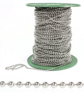 Ball Chain 316L  - 1m