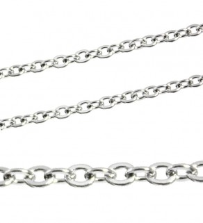 Stainless Steel 316L Chain...