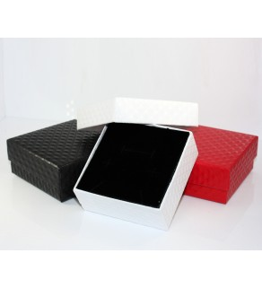 Jewelry Gift box 75x75x35mm