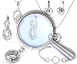 Ztráty a nálezy šperků - Popis